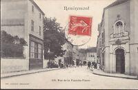 Carte Postale Ancienne   Remiremont    N°3