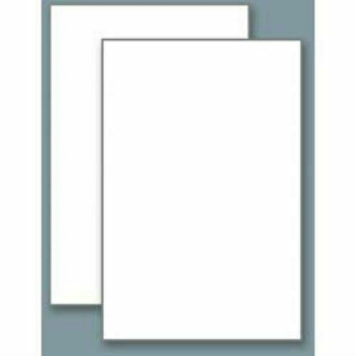 """24/"""" x 36/"""" Quick Loading Write-On Wash-off Replacement Sign FaceBlack Or White"""