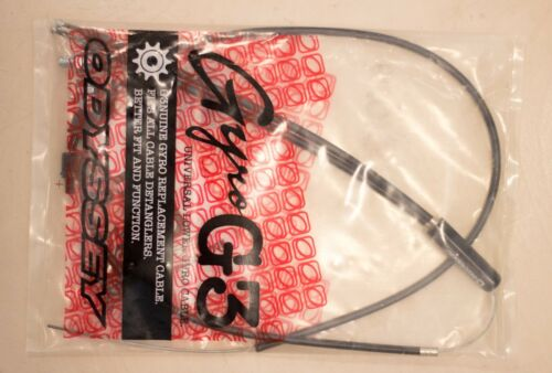 Odyssey Gyro G3 Universal Lower Gyro Cable NOS