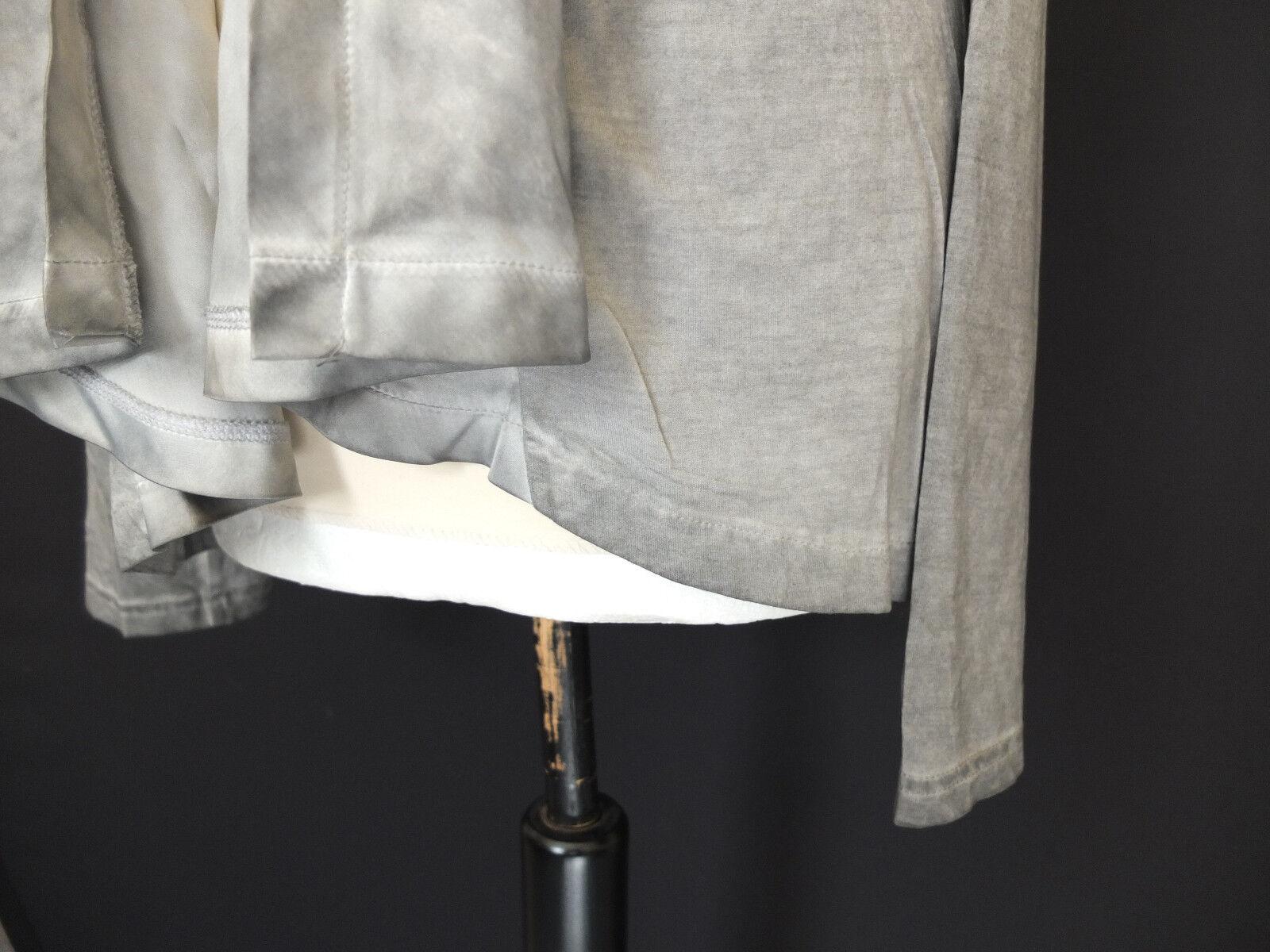 Ulla Popken leichter leichter leichter Viskose Stretch Cardigan Gr. 46 48 NEU Cape | Ausreichende Versorgung  | Nutzen Sie Materialien voll aus  | Reparieren  e7187a