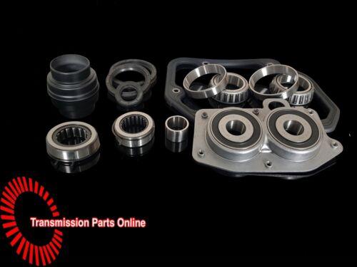 VW Polo 02T 5 Speed Manual Gearbox Bearing & Oil Seal Repair Kit