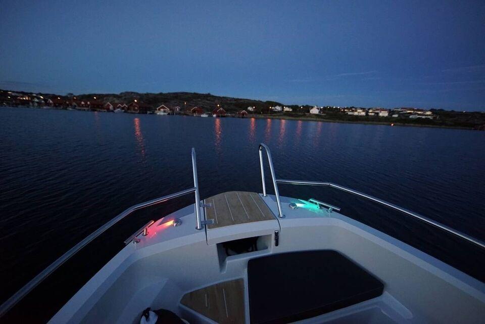 Finnmaster S6 - F150XB, Motorbåd, årg. 2022