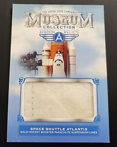 2019-UD-Goodwin-SPACE-SHUTTLE-ATLANTIS-Aviation-Relics-Museum-Collection