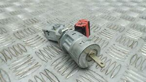 Renault-Modus-2004-2012-Ignition-Switch-Barrel-with-Key-Blade