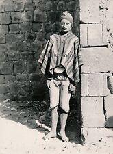 CUZCO c. 1940 - Indien Pérou - Ph. R. d'Harcourt - DIV 1878