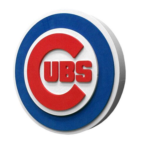 MLB Chicago Cubs Team Robot NEW