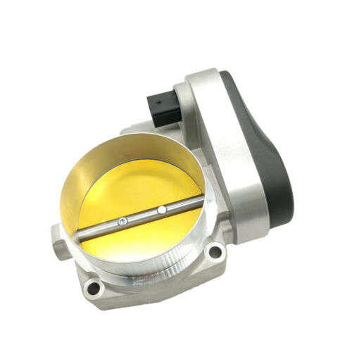 Enlarged Flap 90mm Throttle Body for Dodge Ram Jeep Hemi 5.7//6.1L//6.4L V8