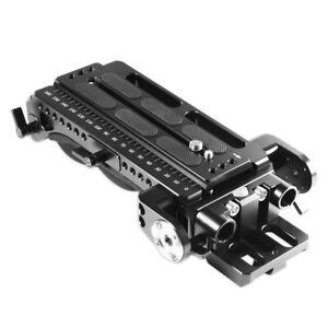 SmallRig 1954B Quick Release Shoulder Plate per Adattatore Treppiede Sony VCT-14
