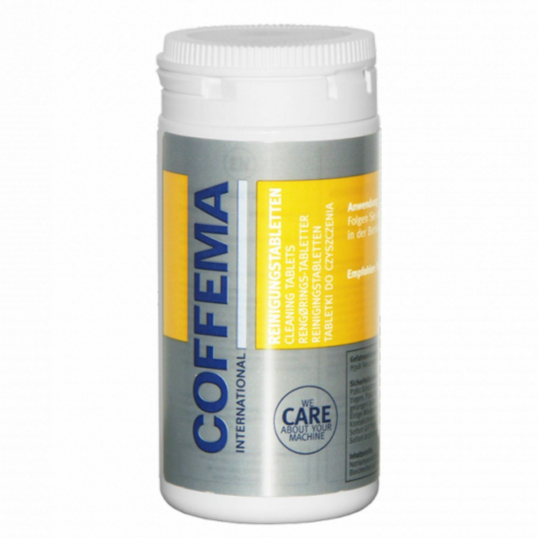 Coffema Nettoyage Comprimés 400 X 1 G Comprimés-Chenilles Services -