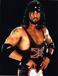 WWE WWF XPAC AUTOGRAPHED 8X10 PHOTO DX NWO SEAN WALTMAN SIGNED AUTOGRAPH