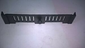 CAST IRON   ASHPAN COVER  FIREPLACE SPARES  ashtray cover