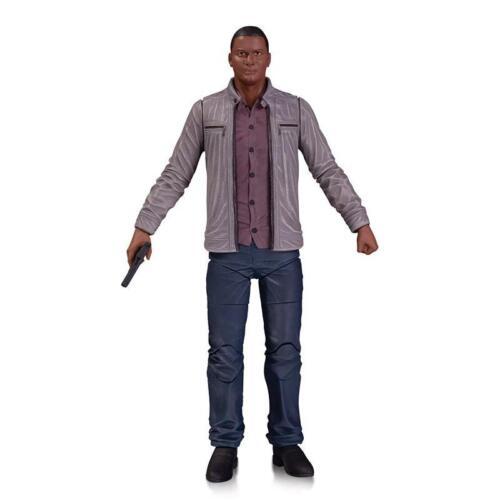 Flèche John Diggle Dc de Collection 17.1cm Figurine Articulée