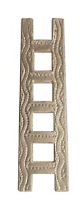 Ladder 5-Rung 5 Steps Nickel-Plated Symbol For Orange Order Collarette