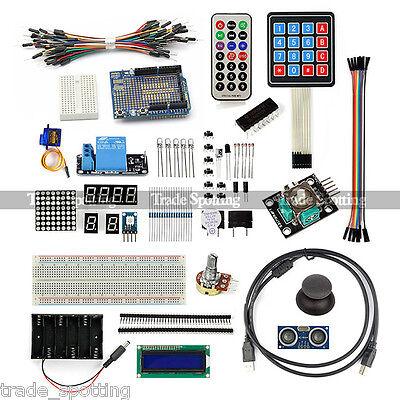 SainSmart Sensor Module Kit for Arduino Uno Raspberry Pi Starter Kits