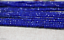 2x4mm-Natural-Faceted-Sapphire-Blue-Jade-Rondelle-Gemstone-Loose-Beads-15-034-AAA thumbnail 2