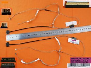 Lenovo-G510s-G500s-amp-G505s-LVDS-Video-Screen-Cable-With-Touch-P-No-DC02001V100