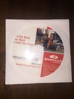 Bowflex Treadclimber Dvd