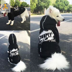 Large-Pet-Dog-Spring-Clothes-Warm-Hoodie-Vest-Casual-Coat-Street-Fashion-Jacket
