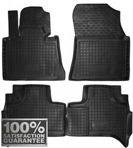 Rubber-Car-Floor-Mats-All-Weather-Fully-Tailored-fit-BMW-X5-E53-2000-2006