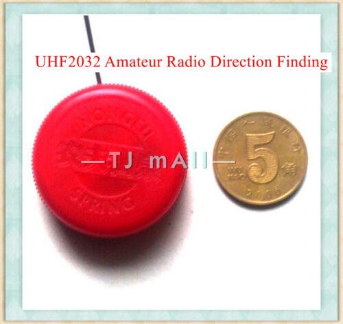 UHF2032 Amateurfunk Peilmodul für drahtlose Beacon-Signalquelle