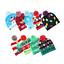 thumbnail 1 - LED Holiday  Beanie Christmas Hat