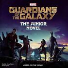 Marvel S Guardians of the Galaxy: The Junior Novel by Chris Wyatt, Marvel Press (CD-Audio, 2015)
