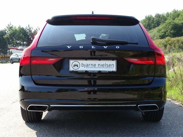 Volvo V90 2,0 D4 190 Inscription aut. - billede 4