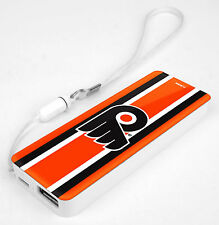 Mizco NHL Philadelphia Flyers 3K Slim Power Bank Powerbar - FREE SHIP!!