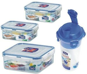 lock-amp-lock-lock-n-lock-lunch-box-set-4PC