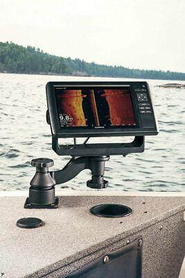 RAM Horizontal 6 Swing Arm Mount for Fishfinders /& Plotters