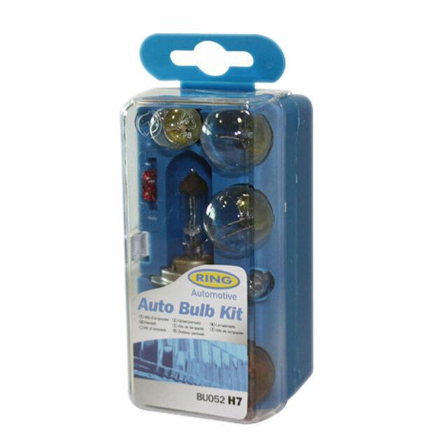 Ring Mini Auto Light Bulb Race//Rally//Motorsport Kit