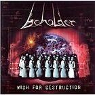 Beholder - Wish for Destruction (2002)