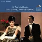 A Verdi Collaboration von Anna Moffo,Franco Ferrara (2013)