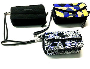 NWT-VERA-BRADLEY-RFID-All-In-One-Crossbody-Various-Colors-YOUR-CHOICE