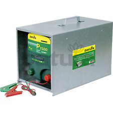 PATURA P 1500 Weidezaungerät  12 + 230 Volt mit Tragebox NEU