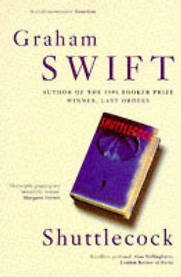 1 of 1 - Shuttlecock, Swift, Graham, Good Book