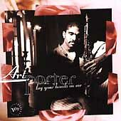 Art Porter : Lay Your Hands On Me CD (1997) Incredible Value and Free Shipping!