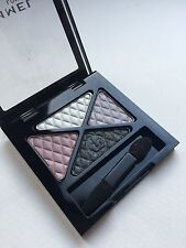 Rimmel London Glam Eyes Quad Eye Shadow 023 Beauty Spells 4.2g