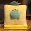 2020 new pillow quilt multifunctional foldable cushion