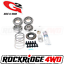Dana 80 Late F250 F350 Dually Ring and Pinion Master Installation Kit G2  4x4