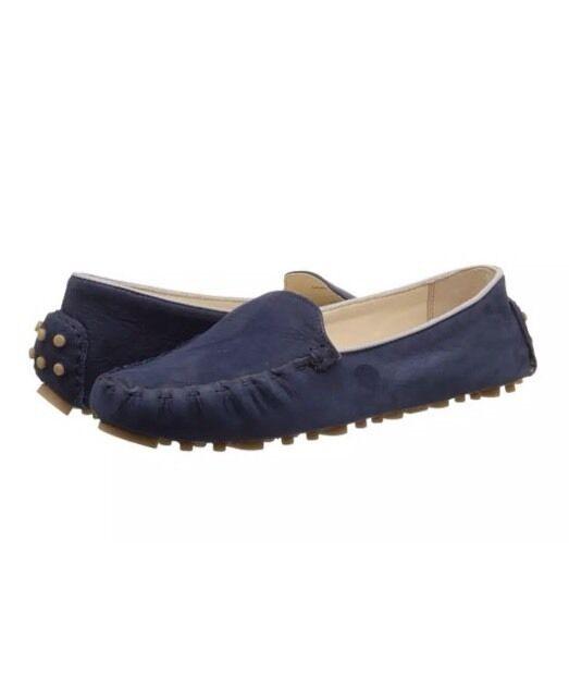 Nuevo   150 Cole Haan Cary veneciano veneciano veneciano Mocasín Zapatos Cuero D43993 tamaño 6.5 B  clásico atemporal