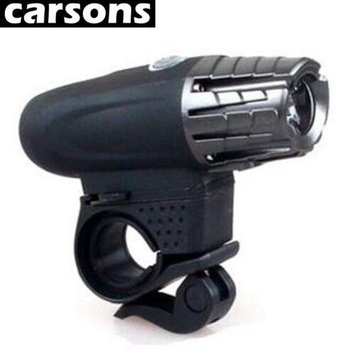 Vorne und Hinten 7 Led USB Aufladbar Fahrrad Lichter Set Kit Radsport Carsons UK