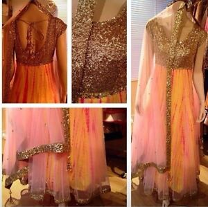 Indian-Pakistani-Bollywood-Designer-Anarkali-Dress