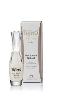 NEW TRIND- Nail Repair Natural Extra Strong Nail Strengthener Free ...