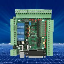 Mach3 Usb Cnc Engraving Machine Pwm Breakout Board 456axis Motion Controller