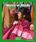 Wants or Needs by Adjunct Lecturer Elizabeth Moore (Hardback, 2013)
