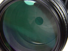 Perfect !! Telelens MC Tair-3s f/4.5/300 from Photosniper set M42 s/n 9208246