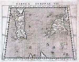 Antique-map-Tabula-Europae-VII