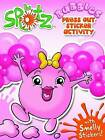The Splotz - Press Out and Play Activity - Bubbles by Maria Constant (Novelty book, 2013)