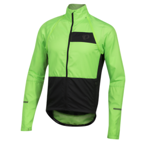 Pearl Izumi Men S Elite Escape Barrier Convertible Jacket
